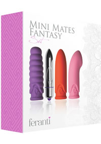 Feranti Mini Mates Fantasy Collection